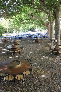 Restaurant la Castille