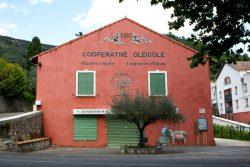 Coopérative oléicole la Belgentiéroise