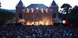Festival du château de nuit